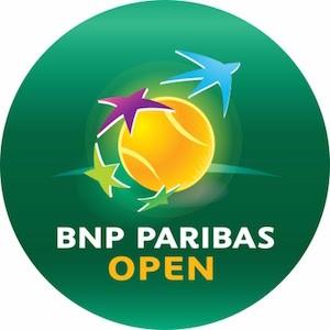 O BNP Paribas Open
