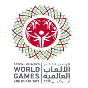 Olimpíadas Especiais  2019