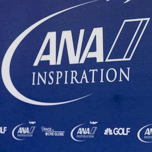 Preparação para o ANA Inspiration 2019