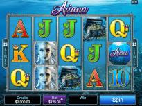 Ariana Video Slots