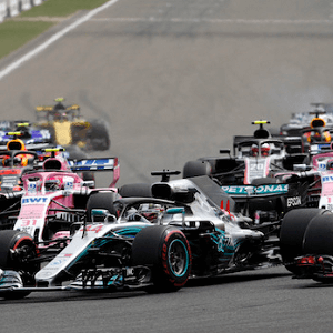 Fórmula 1 começará a permitir apostas em tempo real