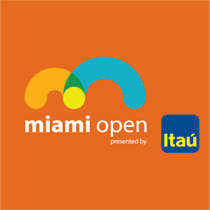 Aposte no Miami Open 2019