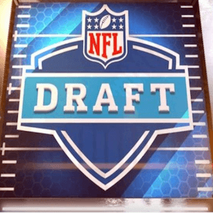 Aposte no Draft da NFL 2019