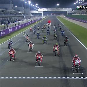 MotoGP do Qatar