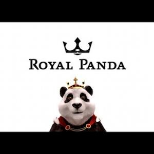 Royal Panda assina negócio com Relax Gaming