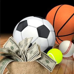 Apostas esportivas em crescimento na América do Sul