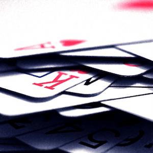 Números do pôquer caem na Espanha