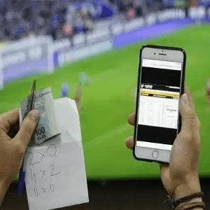 Apostas esportivas podem faturar bilhões no Brasil