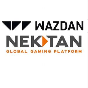 Nektan e Wazdan juntam forças