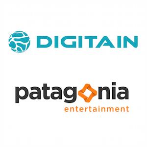 Digitain & Patagonia Entertainment Team Up