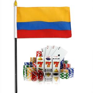Governo colombiano estimula o jogo responsável