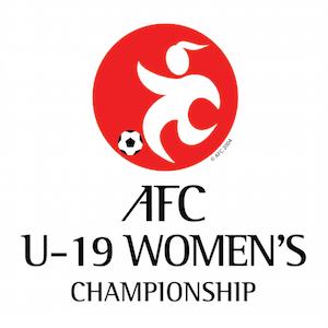 Aposte no Torneio Feminino AFC Sub19 de 2019
