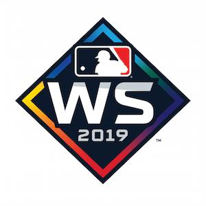 Série Mundial MLB de 2019