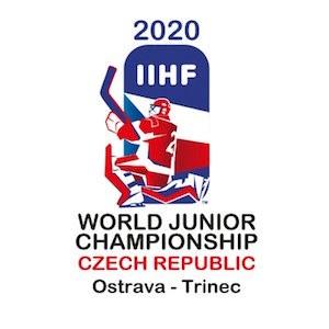 Campeonato Mundial Júnior de Hóquei no Gelo