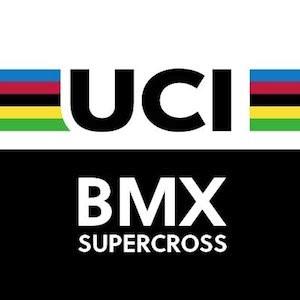 Campeonato Mundial UCI de BMX