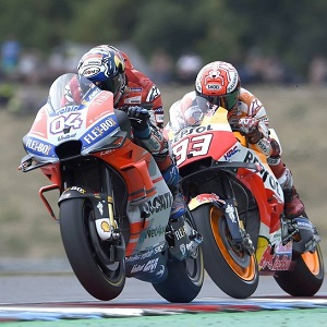 MotoGP Tcheco