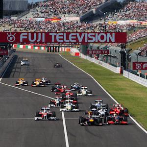 O Grande Prêmio do Japão