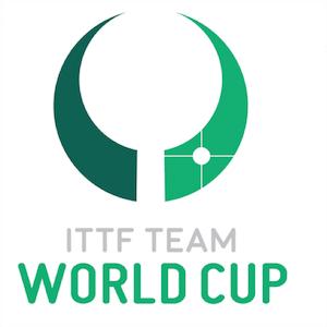 Campeonato Mundial de Tênis de Mesa ITTF 2019