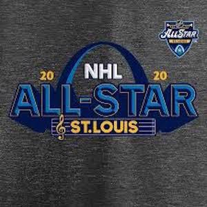 Jogo das Estrelas NHL 2020
