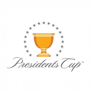 A Presidents Cup Golf