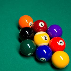 Campeonato Mundial de 9 Ball