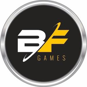 BF Games em parceria com a Oryx