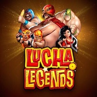 Slot on-line Lucha Legends