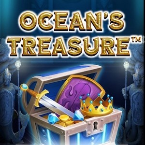 NetEnt lança o slot Ocean's Treasure