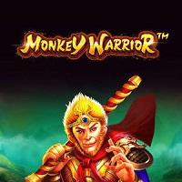 Jogo de slot Monkey Warrior