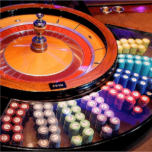 Queda nas receitas para os casinos do Chile