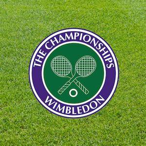 Torneio de Wimbledon 2018