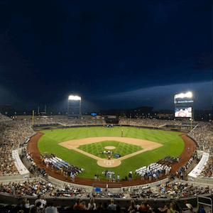 Prepare-se para a World Series de Beisebol
