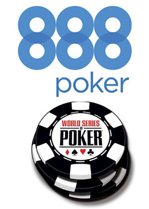 WSOP & 888Poker fecham acordo