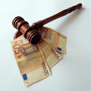 Grande marca de casinos multada em milhões