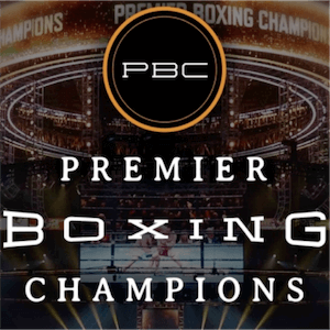 Aposte nas lutas da Premier Boxing Champions