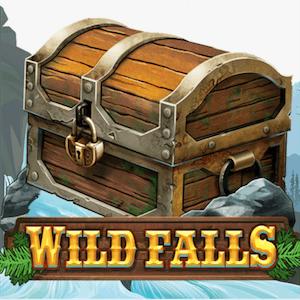 Caça-níqueis Wild Falls