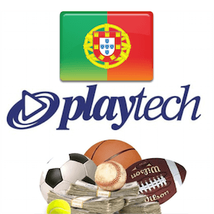 Software para apostas esportivas e cassino da Playtech a caminho de Portugal