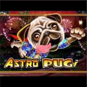 Novo caça-níquel Astro Pug