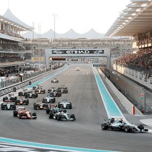 Grande Prêmio F1 de Abu Dhabi