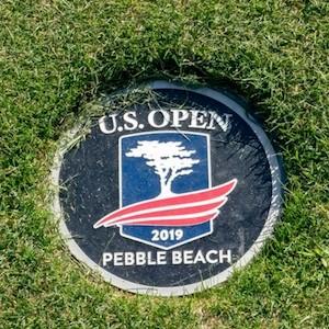 U.S. Open de Golfe 2019