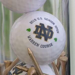 U.S. Senior Open Golf