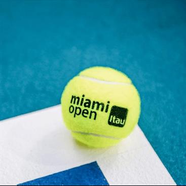 Aposte no Miami Open de 2020