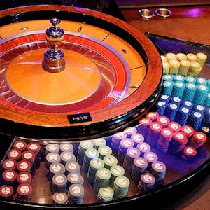 Queda nas receitas para os casinos do Chile